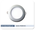 Circular LED Panel 14.5cm TP-06-W-1414-GC