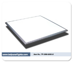LED panel 600×600 39watts TP-39-W-6060-GC