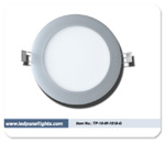 LED Panel Round 18cm TP-10-W-1818-GC
