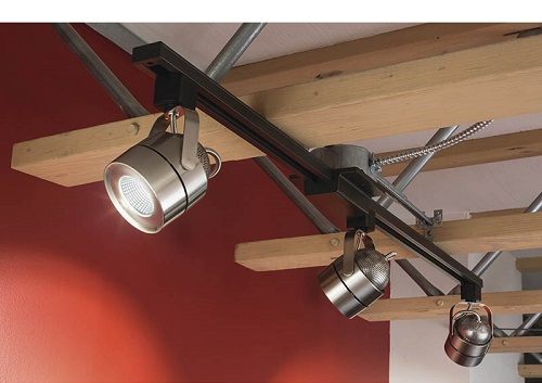 Track Lighting From Acuity Brands