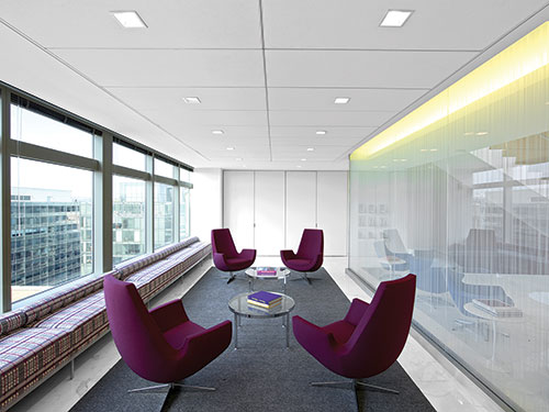BeveLED 2.0 Color Select by USAI Lighting